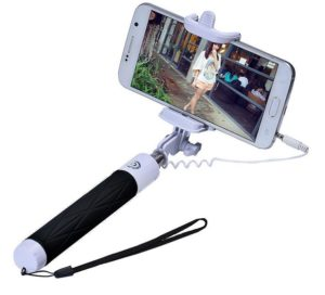 selfie tyč huawei